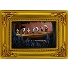Disney Gallery of Light Figure - Snow White Going Home by Olszewski