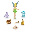 Disney Figurine Set - Tinker Bell Fashion Play Set