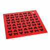 Disney Silicone Trivet - Mickey Icons and Minnie Bows