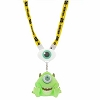 Disney Light-Up Lanyard - Monsters Inc - Mike Wazowski