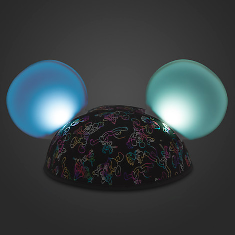 Your Wdw Store Disney Made With Magic Ear Hat Mickey