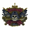 Disney Magnet - Pirates of the Caribbean