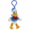 Disney Keychain - Donald Duck Plush