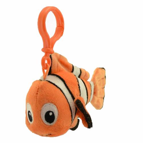 Your Wdw Store Disney Keychain Finding Nemo Nemo Plush