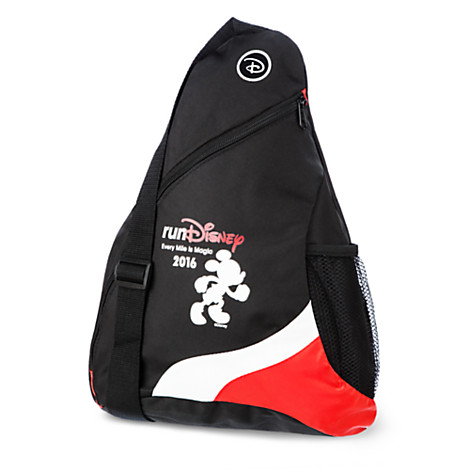 Disney Backpack Bag Rundisney 2016 Sling Bag
