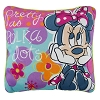 Disney Decorative Pillow - Minnie Mouse Pretty As Polka Dots