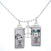 Disney Necklace - Coffee Break by Maruyama
