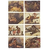Disney Postcard - Pirates of the Caribbean - 8 Pk
