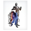 Disney Postcard - Star Wars Leader by J. Scott Campbell