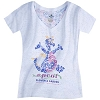 Disney Ladies Shirt - Flower and Garden Festival - Figment Logo