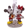 Disney Rain Gauge - Flower and Garden 2016 - Mickey and Minnie