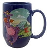Disney Coffee Cup - Flower and Garden 2016 - Figment