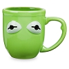 Disney Coffee Cup Mug - Muppets Kermit the Frog Signature 3rd Edition