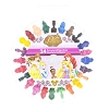 Disney Crayon Set - Princess Character Figures