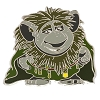 Disney Frozen Pin - Grand Pabbie Troll