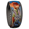 Disney MagicBand Bracelet - Zootopia Limited Release