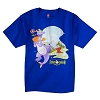 Disney Adult Shirt - Flower and Garden Festival - Figment