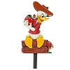 Disney Garden Stake - Flower and Garden 2016 - Donald Duck