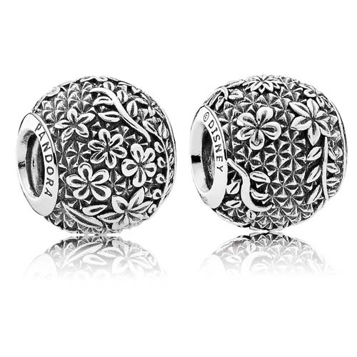 Your Wdw Store Disney Pandora Charm Epcot Flower And
