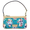 Disney Dooney & Bourke - 2016 Flower and Garden - Wristlet