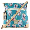 Disney Dooney & Bourke - 2016 Flower and Garden - Crossbody