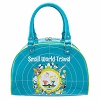 Disney Small World Travel Bowler Bag by Perillo