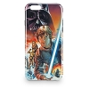 Disney iPhone 6 Plus Case - Star Wars - The Empire Strikes Back Poster