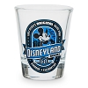 Disneyland Shot Glass - 60th Anniversary - Diamond Celebration