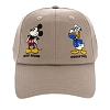 Disney Baseball Cap Hat - Mickey and Friends - Adult