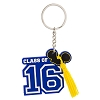 Disney Key Chain Ring - Graduation Class of 2016