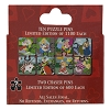Disney Character Connection Pin - Alice in Wonderland Puzzle - Choice