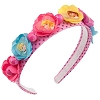 Disney Headband - Princess Floral - Cinderella Belle and More