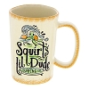 Disney Coffee Cup Mug - Squirt's Lil Dude Surfing Co