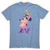Disney Ladies Shirt - Minnie Mouse Mad Tea Party - Limited Release