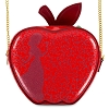 Disney Crossbody Bag - Snow White Apple