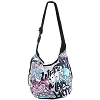 Disney Hobo Bag - Cheshire Cat - We're All Mad Here