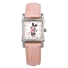 Disney Watch - Minnie with Faux Croc Band