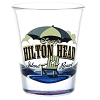 Disney Shot Glass - Hilton Head Island