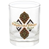 Disney Shot Glass - Polynesian Village Resort