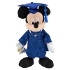 Disney Graduation Plush - Class of 2016 Mickey Mouse
