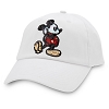 Disney Hat - Baseball Cap - Sequined Mickey