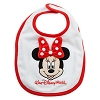 Disney Baby Bib - Minnie Mouse - Walt Disney World