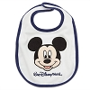 Disney Baby Bib - Mickey Mouse - Walt Disney World