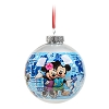 Disney Ball Ornament - Aulani - Mickey Mouse and Friends