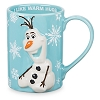 Disney Coffee Cup Mug - Olaf - I like warm hugs