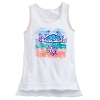 Disney CHILD Shirt - Minnie and Daisy Duck Tank Top for Girls