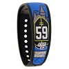 Disney MagicBand Bracelet - Pop Warner - Superbowl - ESPN