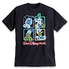 Disney CHILD Shirt - Glow with the Show - Mickey and Friends
