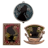 Disney Boxed Pin Set - Alice Through the Looking Glass - Limited Edition