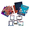 Disney World Scrapbooking Kit - 2016 - Mickey & Friends Cruise